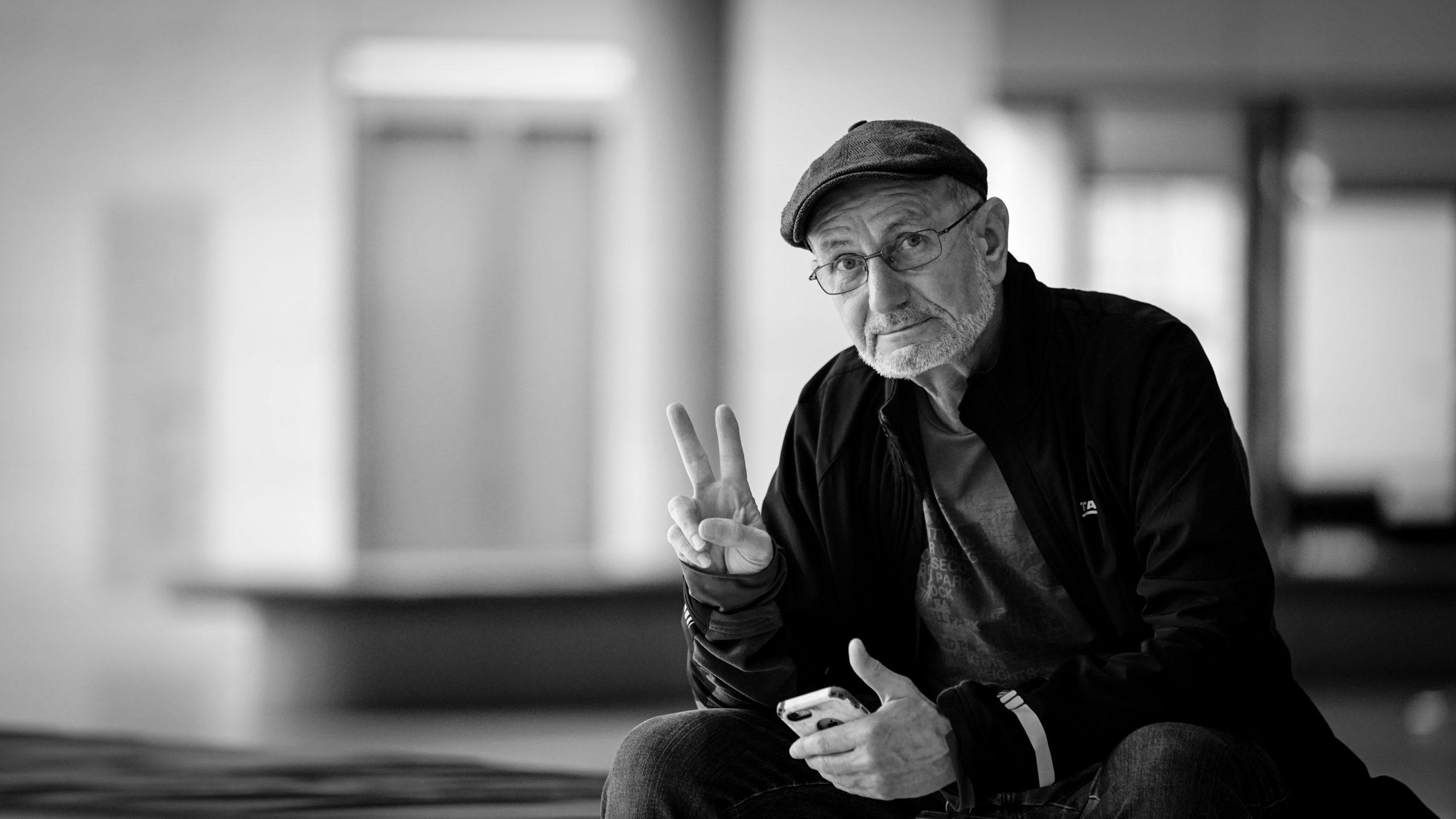 Foto des Jahres: Manfred Noweck