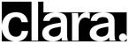 Clara – Zeitschrift der Fraktion DIE LINKE. im Bundestag Logo